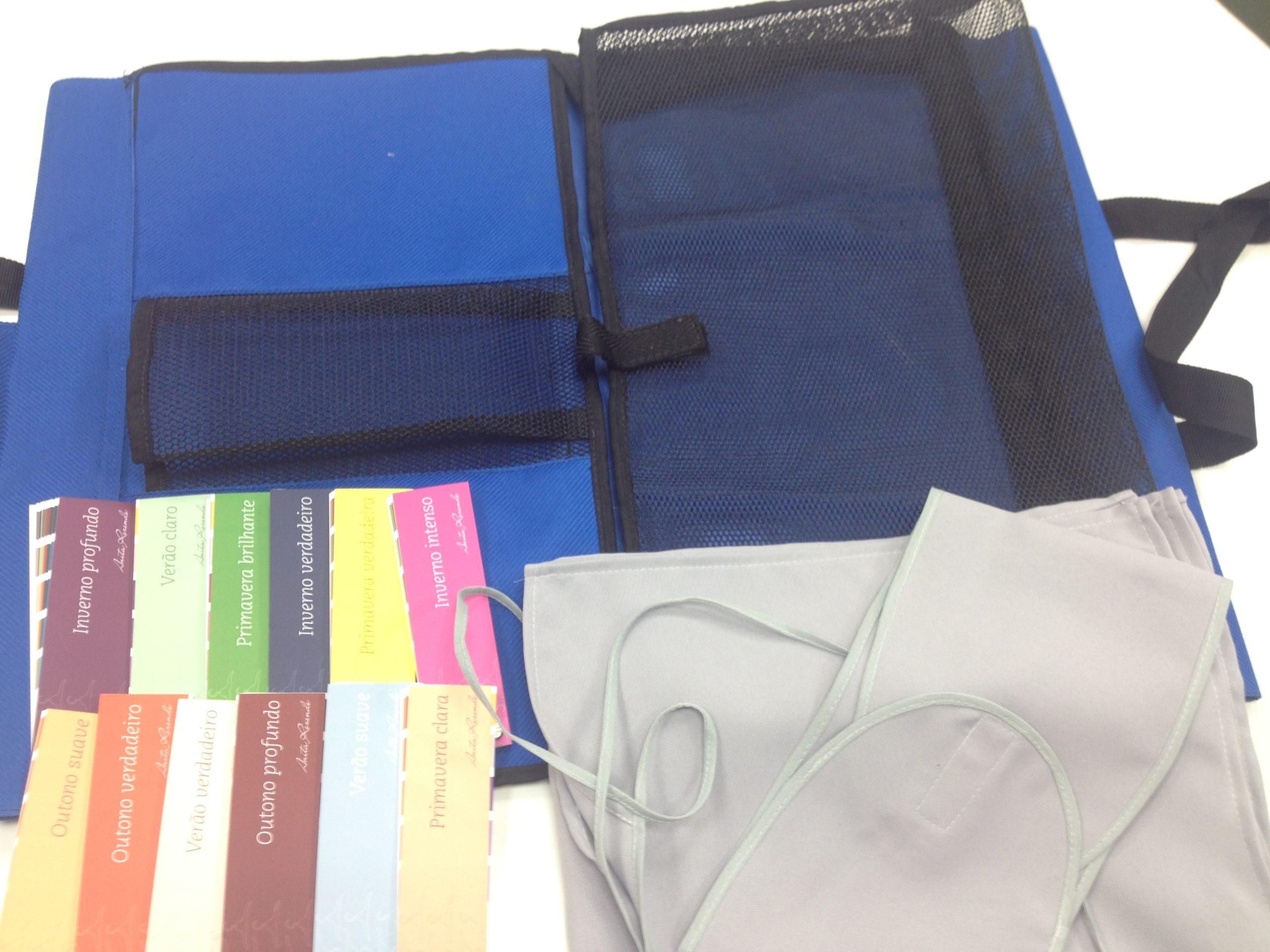kit de coloração expandida dos 12 tons