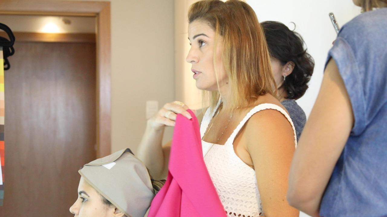 Curso presencial de Consultoria de imagem e estilo em setembro 2021 Belo Horizonte
